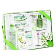 BARGAIN Simple gift set