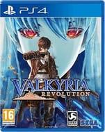 Valkyria Revolution (PS4/XB1)