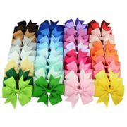 40 hair bows for only £4.99!!