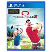 The Golf Club 2 (PS4/Xbox One)