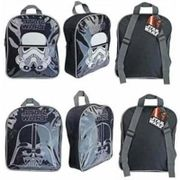 Darth Vader Back to School Backpack Free Delivery