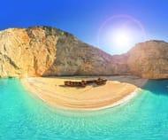 Cheap Return Flights to Greece