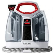 Bissell SpotClean Portable Carpet Spot Cleaner Save £20 Free Delivery