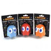 Pac-Man Ghost StressbalL FREE DELIVERY