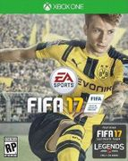 FIFA 17 Xbox One Digital Download