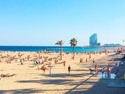 Norwegian Flights to Barcelona from London-Gatwick in Jan 2018