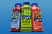 O2 - Free Naked smoothie