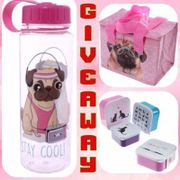 Win a Back To School Pink Bundle