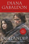 Outlander Kindle book for 99p today!