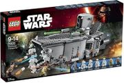 Save over £26! LEGO 75103 Star Wars - First Order Transporter