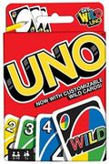 UNO Card Game - HALF PRICE and FREE DELIVERY! **4.7 STARS**