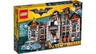 LEGO 70912 Batman Movie Arkham Asylum. CHEAPEST PRICE + FREE LEGO BATTLE POD
