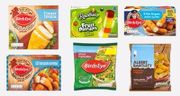 Co-op Frozen Food £5 Meal Deal