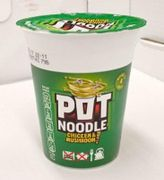Pot Noodles 3 for £1.00 at Heron Foods