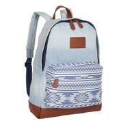 it luggage Denim Backpack Save £50 Free Delivery