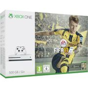 Xbox One S 500GB FIFA 17 Console £174.99 With Code Free C&C