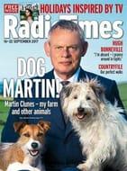Radio Times Magazine Subscription £49.99 25 Issues + Free Kindle eReader