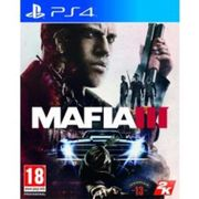 MAFIA III for PS4 - LOWEST EVER PRICE £13.99 + FREE DELIVERY