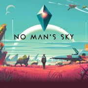 No Mans Sky PS4 Weekend Deal £9.49 on Playstation Store