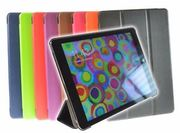 iPad air 2 magnetic case - free delivery!
