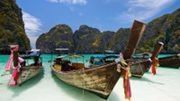 London to Thailand for £283 Return!