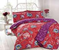 Sapparro Bedspread Coral
