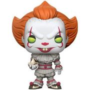 Pennywise with boat Pop! Vinyl