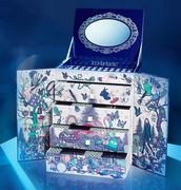 £300 Beauty In Wonderland Advent Calendar For Just £79