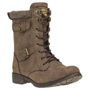 Big boot discounts: up to 46% off Rocket Dog