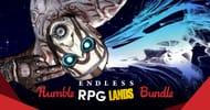Steam - Endless RPG Lands Bundle - From £0.81 (HumbleBundle)