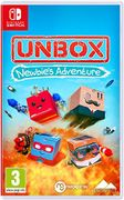 Unbox: Newbies Adventure (Nintendo Switch)「Pre-Order」