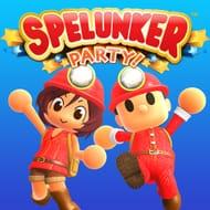 Spelunker Party! (Nintendo Switch)「Demo」