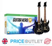 Guitar hero Live 2 Guitar Pack