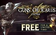 Free Guns Of Icarus Online Pc Retail