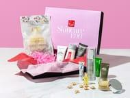 Red Skincare Edit Beauty Box