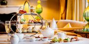 HALF PRICE! £39 – 5-Star Afternoon Tea for 2 at Hilton Park Lane, London