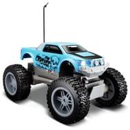 KIDS!!! Maisto RC Rock Crawler JR - RADIO CONTROLLED CAR