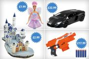 Lidl is Selling Barbies, Monster Trucks, Prices Start at £2.99