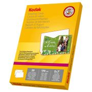 "Kodak Greeting Cards 5""x7"" (Pack of 20)Use Code: QUICK for 20%"