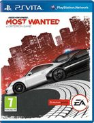 Need for Speed: Most Wanted - 2012 Edition (PlayStation Vita)