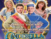 Win a Family Ticket to Cinderella