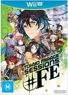 Tokyo Mirage Sessions ♯FE - Australian Ver. (Nintendo Wii U)