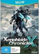 Xenoblade Chronicles X - Australian Ver. (Nintendo Wii U)