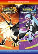 Pokémon: Ultra Sun & Moon - Strategy Guide (Paperback)「Pre-Order」