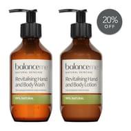 Refresh & Revitalise Duo 20%!