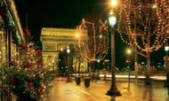 Cheap Paris Holiday