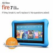"""Black Friday Deal: All-New Fire 7 Kids Edition Tablet, 7"""" 16 GB - Starts 17/11"""