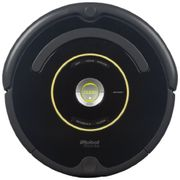 iRobot Roomba 650 Vacuum Cleaning Robot Free Delivery