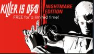Killer is Dead Nightmare Edition Free 100 Off
