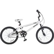 Spike Ollie 20 Inch BMX Bike